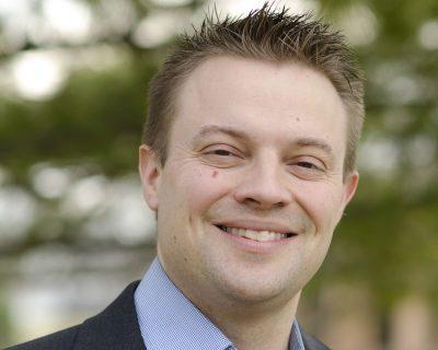 Commentary Club Emerging Scholar: Joshua W.Jipp