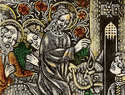 EXCERPT: Jesus in Jerusalem by EckhardSchnabel